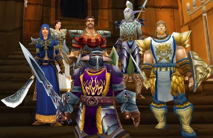 World of Warcraft, игры. скачать фото World of Warcraft, игры.